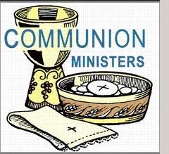 Communion Ministers-color