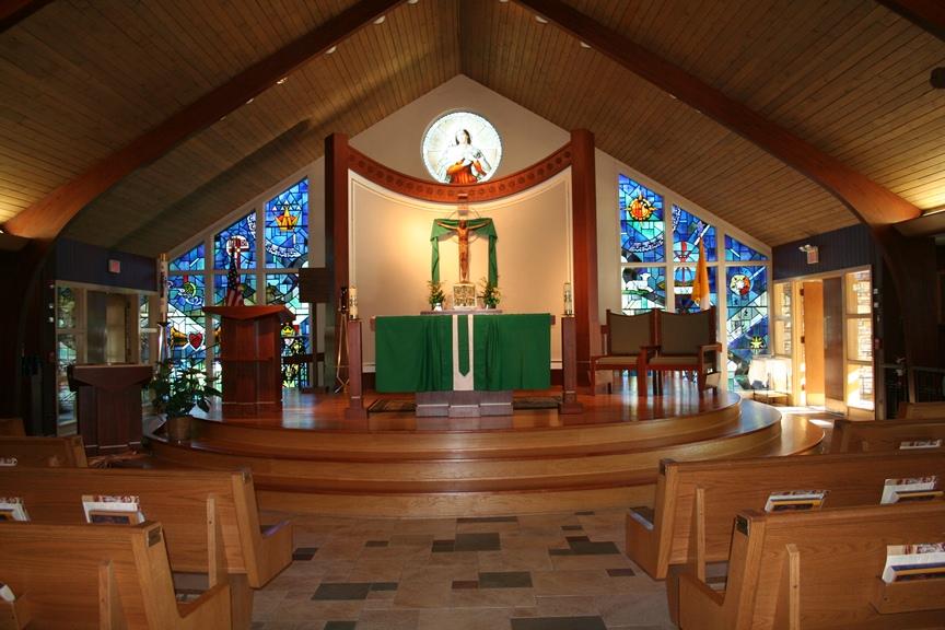 Main Altar-small