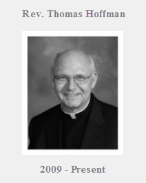 Father Tom -History