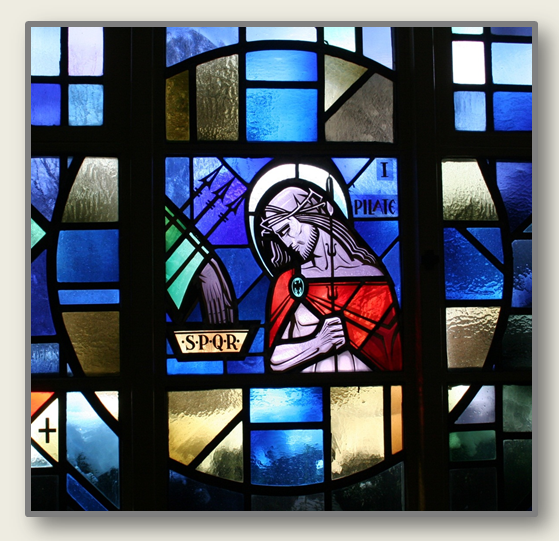 Stations of the Cross I