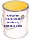 Buckets of Bucks