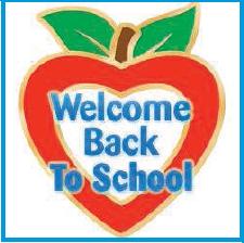 WelcomeBack Apple