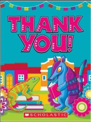 Thank you Book Fair